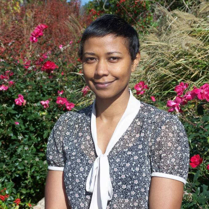Headshot of Corine Jones