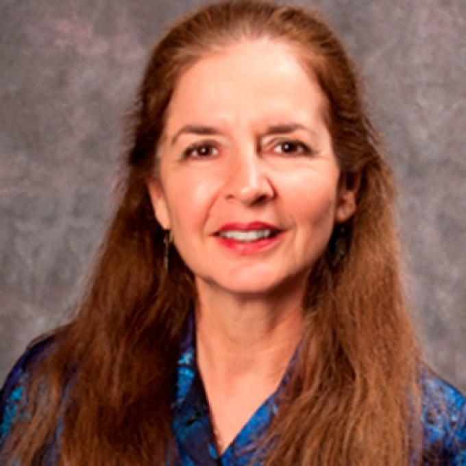 Headshot of Kathy Kniepmann